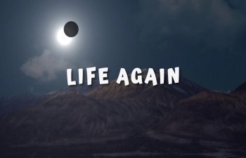Life Again- music video in the times of COVID pandemic by International musicians- collaboration with ICCR