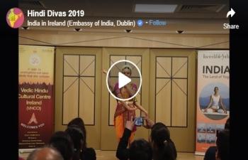 Hindi Divas- 2019-