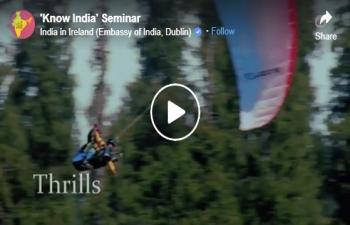 Know India seminar