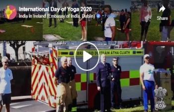 IDY- 2020 video