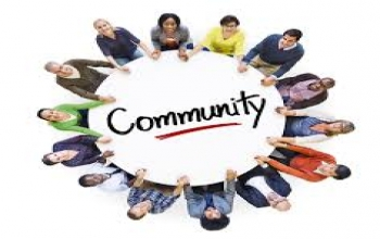 Details of Community Support Groups