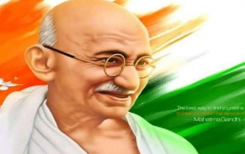 Digital exhibitions and Documentaries on Gandhi for celebration of 150th Anniversary of Mahatma Gandhi